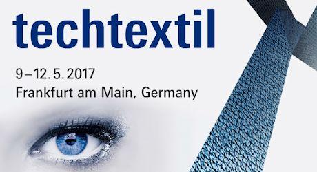 Exposition Techtextil 2017